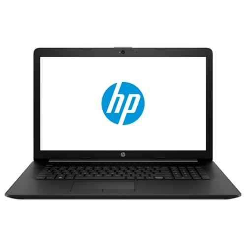 """Ноутбук HP 17-ca0155ur (AMD A6 9225 2600 MHz/17.3""""/1600x900/8GB/256GB SSD/DVD-RW/AMD Radeon R4/Wi-Fi/Bluetooth/DOS)"""