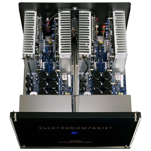 Усилитель мощности Electrocompaniet AW600