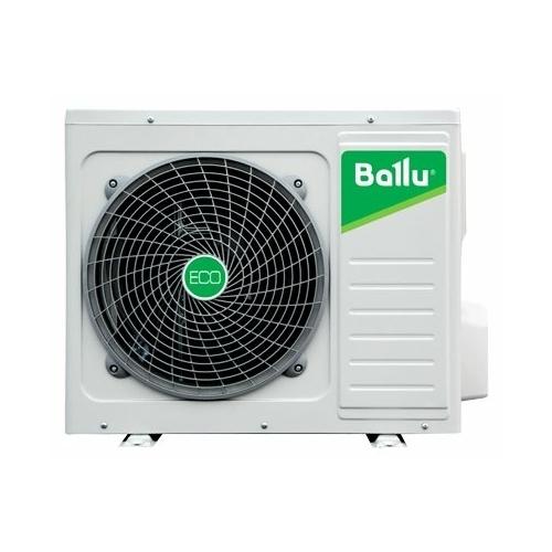 Настенная сплит-система Ballu BSWI-09HN1