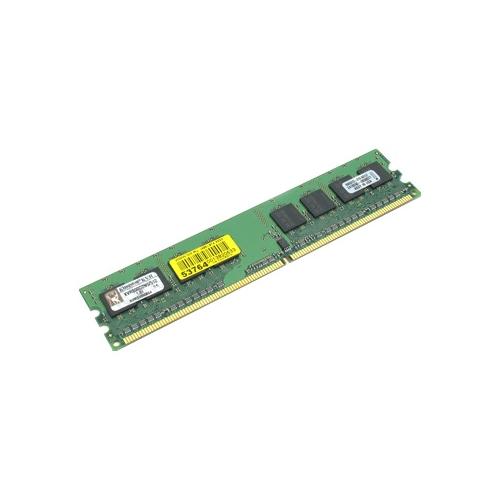 Оперативная память 512 МБ 1 шт. Kingston KVR800D2N5/512