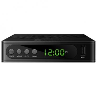 TV-тюнер Oriel 415 (DVB-T2/C)