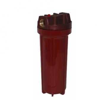 Фильтр магистральный USTM WF-HOT-10 для холодной и горячей воды