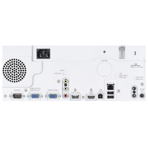 Проектор Hitachi LP-TW4001