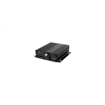 Видеорегистратор Proline PR-MRA6504DG-W, без камеры, GPS