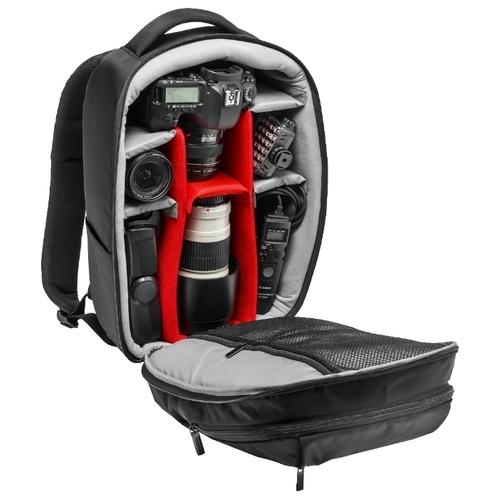 Рюкзак для фотокамеры Manfrotto Advanced Gear Backpack Large