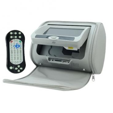 Автомобильный монитор INCAR CDH-72