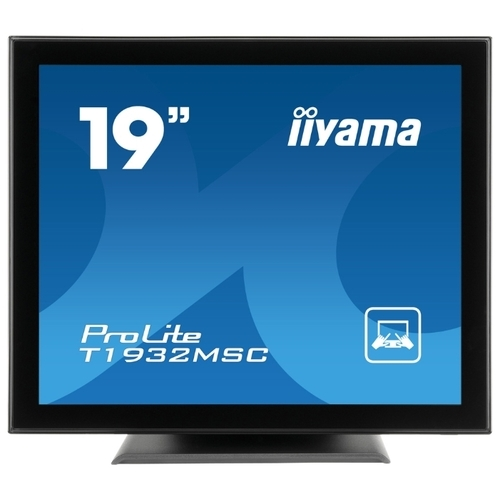 Монитор Iiyama ProLite T1932MSC-1