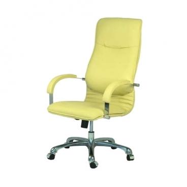 Компьютерное кресло Евростиль Нова Хром