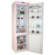 Холодильник DON R 295 розовый