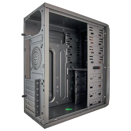 Компьютерный корпус ExeGate XP-329S 350W Black