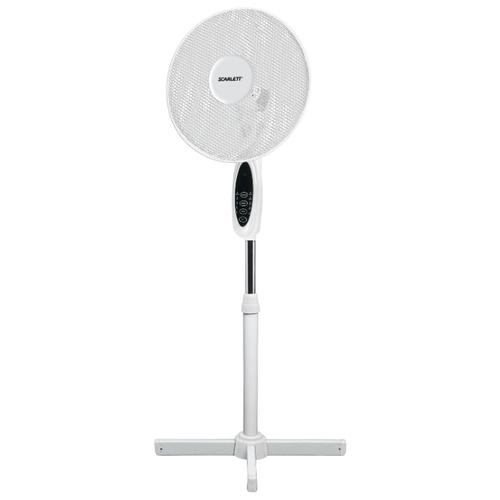 Напольный вентилятор Scarlett SC-177 (2014)