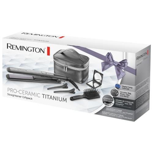 Щипцы Remington S5506GP PRO-Ceramic Titanium