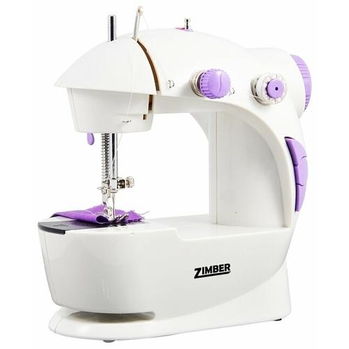 Швейная машина Zimber ZM-10920