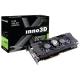 Видеокарта INNO3D GeForce GTX 1080 1607Mhz PCI-E 3.0 8192Mb 10000Mhz 256 bit DVI HDMI HDCP X2