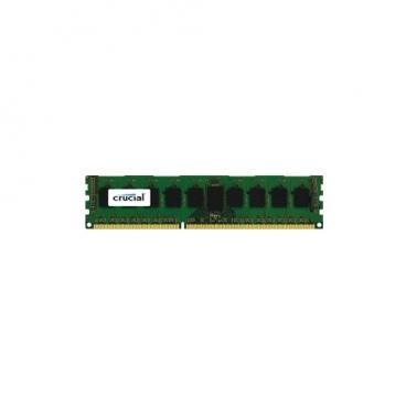 Оперативная память 8 ГБ 1 шт. Crucial CT8G3ERSLS4160B