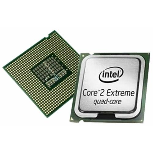 Процессор Intel Core 2 Extreme Edition Yorkfield