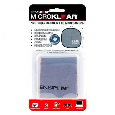 Салфетки Lenspen MicroKlear MK-1