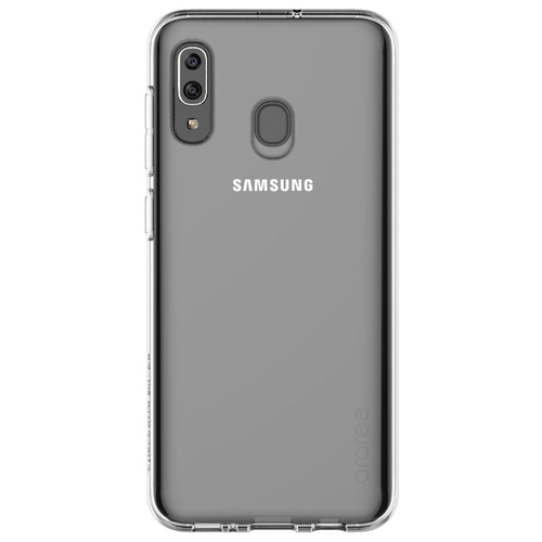 Чехол Araree GP-FPA205KDA для Samsung Galaxy A20 SM-A205F