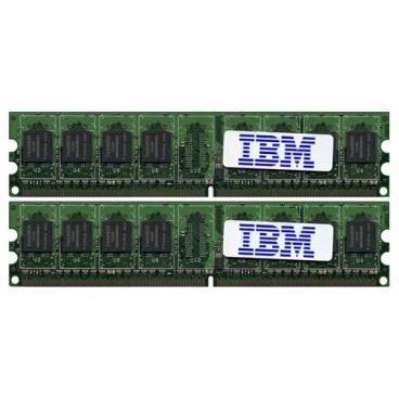 Оперативная память 512 МБ 2 шт. Lenovo 41Y2707