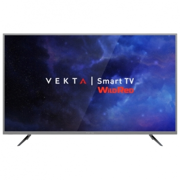 Телевизор VEKTA LD-43SU8731SS