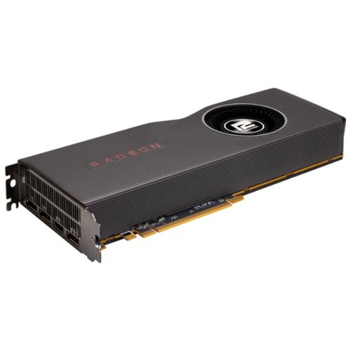 Видеокарта PowerColor Radeon RX 5700 XT 1605MHz PCI-E 4.0 8192MB 14000MHz 256 bit HDMI 3xDisplayPort HDCP