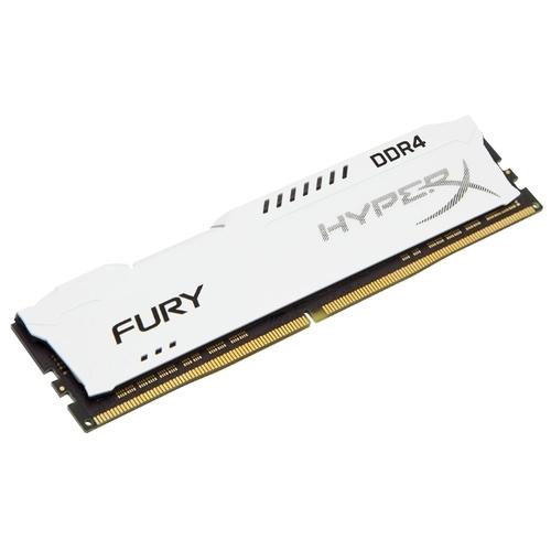 Оперативная память 8 ГБ 1 шт. HyperX HX424C15FW2/8