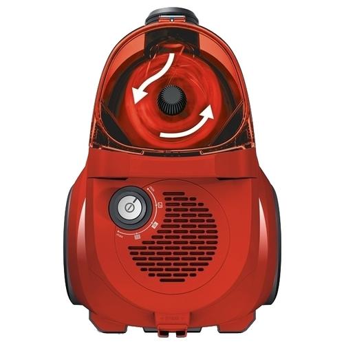 Пылесос Bosch BGC 1U1700