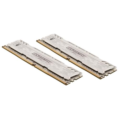 Оперативная память 16 ГБ 2 шт. Ballistix BLS2K16G4D26BFSC