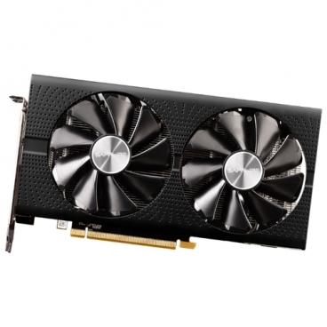 Видеокарта Sapphire Pulse Radeon RX 570 1284Mhz PCI-E 3.0 8192Mb 7000Mhz 256 bit 2xHDMI 2xDisplayPort HDCP