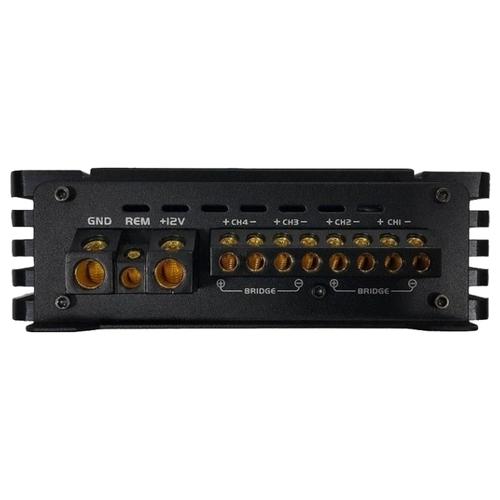 Автомобильный усилитель FSD audio MASTER MINI AMA 4.60 AB