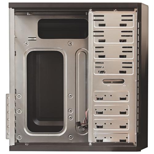 Компьютерный корпус Winard 3065 w/o PSU Black