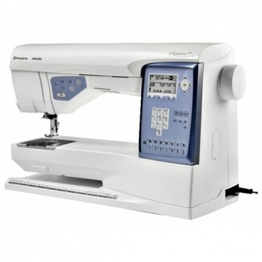 Швейная машина Husqvarna Sapphire 875