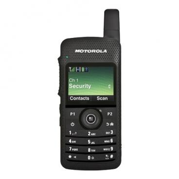Рация Motorola SL4000