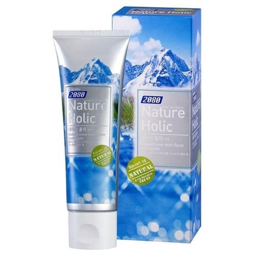 Зубная паста Dental Clinic 2080 Снежная мята