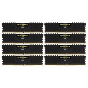 Оперативная память 16 ГБ 8 шт. Corsair CMK128GX4M8A2666C16