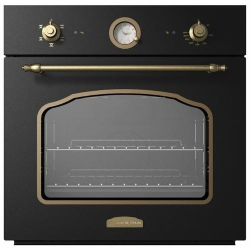 Электрический духовой шкаф Zigmund & Shtain EN 119.622 A