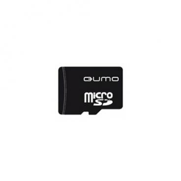 Карта памяти Qumo MicroSD