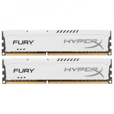 Оперативная память 4 ГБ 2 шт. HyperX HX318C10FWK2/8