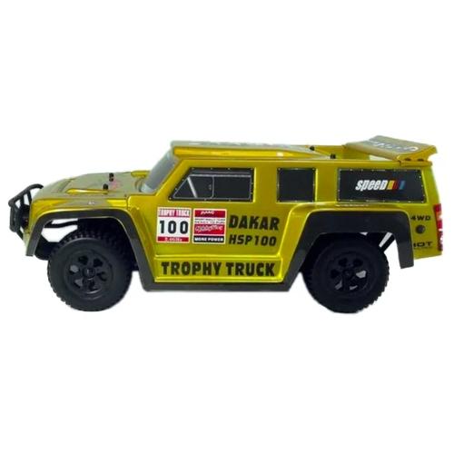 Внедорожник HSP Dakar (94128PRO) 1:10 50 см