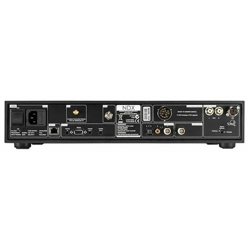 Сетевой аудиоплеер Naim Audio NDX