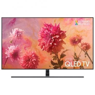 Телевизор QLED Samsung QE55Q9FNA