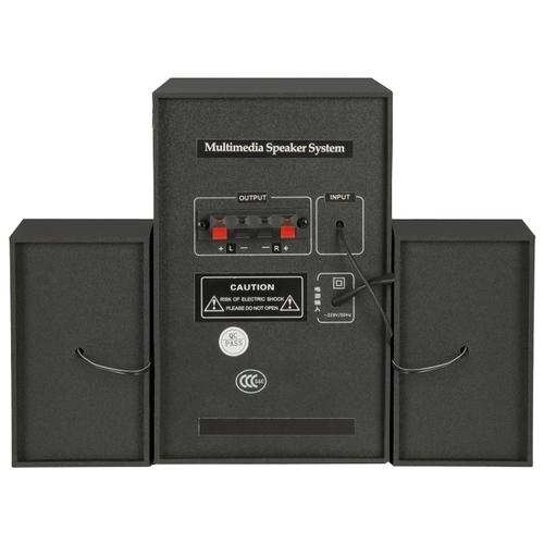 Компьютерная акустика Defender V6