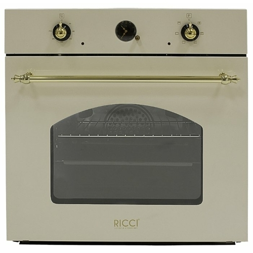 Электрический духовой шкаф RICCI REO-630BG
