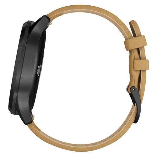 Часы Garmin Vivomove HR Premium