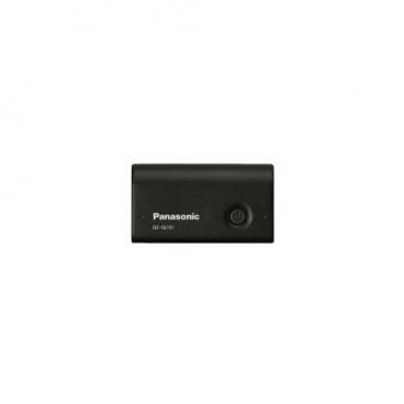 Аккумулятор Panasonic QE-QL101