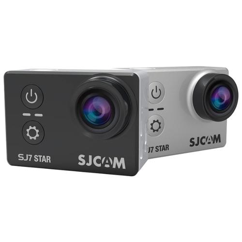 Экшн-камера SJCAM SJ7 Star