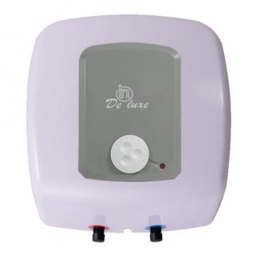 Накопительный электрический водонагреватель De Luxe DSZF15-LJ/10CE (над мойкой)