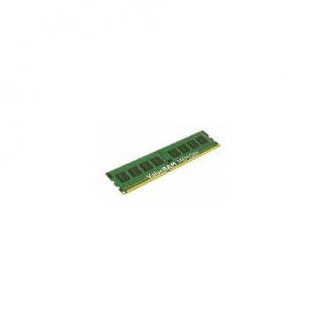 Оперативная память 4 ГБ 1 шт. Kingston KVR1333D3D4R9S/4GED