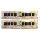 Оперативная память 16 ГБ 2 шт. GeIL Dragon RAM GWB432GB2133C15DC