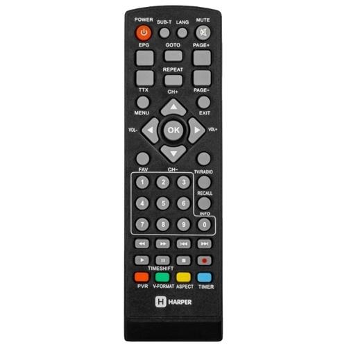 TV-тюнер HARPER HDT2-2030